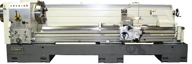 modern tool ltd