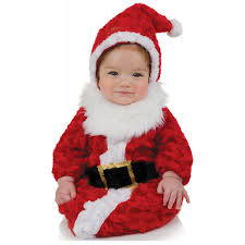 santa claus costume for toddlers toddler christmas dresses