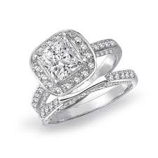 wedding band sets for him and wedding rings sterling silver wedding band sets the low and the