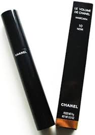 Mascara Chanel chanel le volume de chanel mascara review the boom boom room