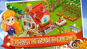 download game farm village mod apk revdl farm zoo mod apk best image konpax 2017