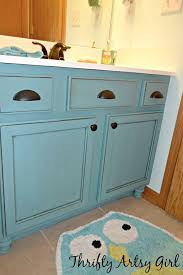 How To Remove A Bathroom Vanity 11 Low Cost Ways To Replace Or Redo A Hideous Bathroom Vanity