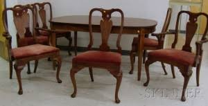Hickory Dining Room Chairs by Search All Lots Skinner Auctioneers