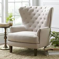 Ikea Strandmon Armchair 15 Best Wingback Chairs In 2017 Chic Accent Chairs And Wingback