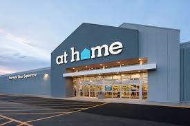 At Home Opens New Home Décor Superstore in Roseville Daily News