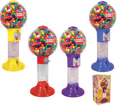 where can i buy gumballs buy dubble spiral gumball bank w gumballs vending