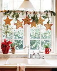Diy Window Sill Christmas Decorations by 66 Best Christmas Window Decor Images On Pinterest Christmas