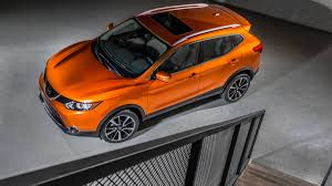 nissan qashqai in usa new nissan rogue sport debut at detroit auto show with photos and news