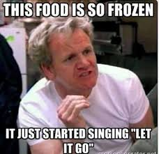 Frozen Memes - frozen foods frozen know your meme