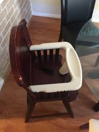 Eddie Bauer Light Wood High Chair Furniture Home Eddie Bauer High Chair Ideas Furniture Decor