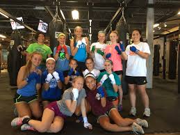 lexus tulsa cup hosted by adidas 2016 vipers spend a training session at title boxing u2013 fc galaxy