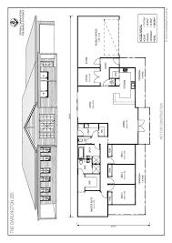 rural house plans the darlington 255 house design hub