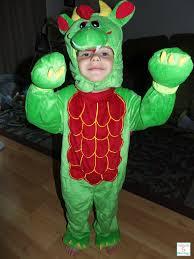red dragon halloween costume pretend kids