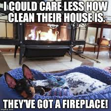 Stoner Dog Meme Generator - hd wallpapers fireplace meme mobilecdesktopilove cf