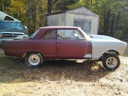 1969 nova drag racing find used 63 nova gasser hot rod drag race a fx in hickory kentucky
