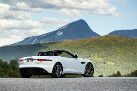 2018 jaguar f type 2 0 first drive review
