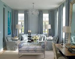 Modern Blue Living Room by Use Alloy Light Blue For Impressing Modern Living Room My Home