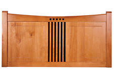 pine headboards ebay