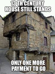House Meme - this old house memes imgflip