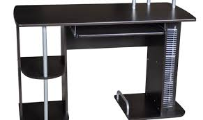 Locking Computer Desk Cabinet Brayden Studio 2 Drawer Computer Desk Brsd Stunning