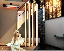 infrared bathroom heater wall mounted infrared bathroom heater