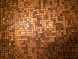 Bathroom Floor Pennies Pennies From Heaven The Community Of Jesus
