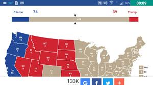 2016 Presidential Map Presidential Polls November 4th Electoral Map Youtube
