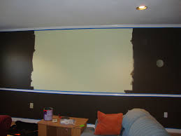 interior behr silver paint behr silver screen projector paint