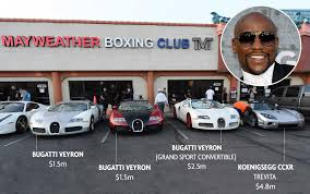 mayweather car collection did mayweather really drop 4 8 million on a swedish supercar