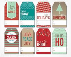 halloween gift tags templates printable christmas gift tags digital pdf file instant