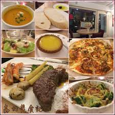 meubles sous 騅ier cuisine 台北大安區 舒肥料理 東區法式平價餐廳 上菜囉法式餐廳viva la fete