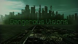do androids of electric sheep audiobook dangerous visions review do androids of electric sheep