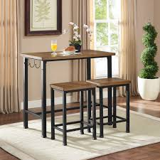 rectangle pub table sets rectangular pub table set gallery table decoration ideas