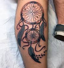 66 incredible dreamcatcher tattoos designs and ideas for your skin