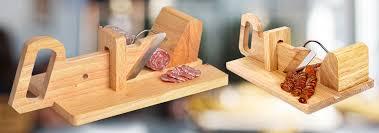 annulation commande cuisine guillotine à saucisson tranchez dégustez nozarrivages