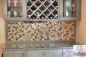 Glass Backsplash Kitchen by 25 Inspirational Kitchen Backsplash Ideas Kitchen Tile
