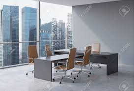 Ceo Office Interior Design Executive Office Interior Stock Photos U0026 Pictures Royalty Free
