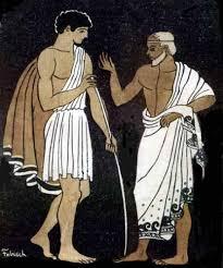 Blind Prophet In The Odyssey Mentor Odyssey Wikipedia