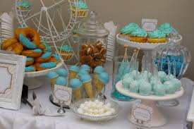 baby shower food ideas for boy home design