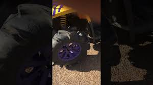 can am 800 starter removal youtube