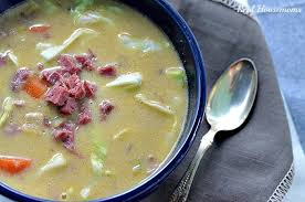 corned beef and cabbage chowder real housemoms