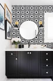 small bathroom ideas black and white best 25 black white bathrooms ideas on black and