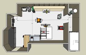 shop plans and designs woodworking shop floor plans view the photo gallery console