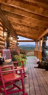 Log Home Decorating This My Dream Porch 58 Wooden Cabin Decorating Ideas Home