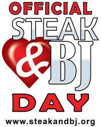 Steak And Bj Meme - steak and bj day organization 3 photos facebook