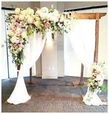 wedding backdrop kl wedding decorations kl best pergola ideas on floral church