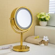 Magnifying Makeup Mirror With Light 8