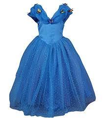 amazon jerrisapparel cinderella dress princess costume