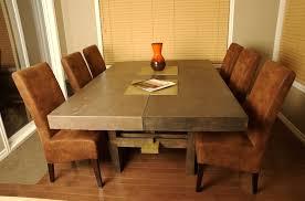 Asian Inspired Dining Tables CustomMadecom - Custom kitchen tables