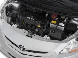 toyota yaris vs lexus ct200h 2008 toyota yaris reviews and rating motor trend